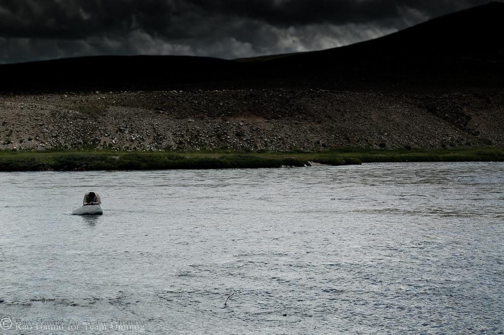 Team Unimog Punga 2011: Solitude at Altitude - 6115937842 368ca8b76f b