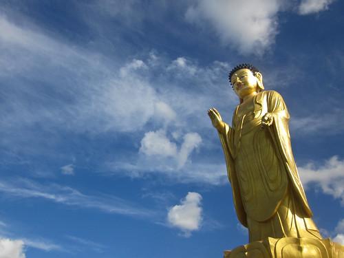Buddha Park  y Zaisan Memorial
