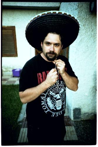 Daniel Mexican Way