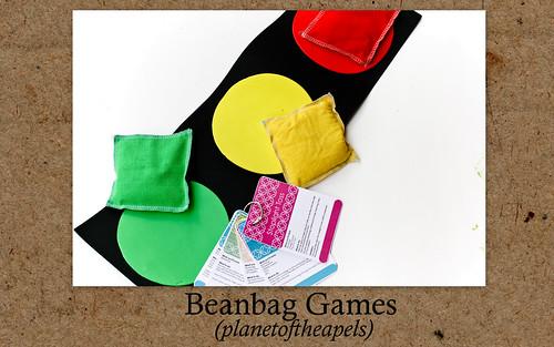BeanbagGames