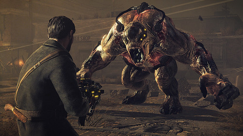 Resistance 3 video review & pictures