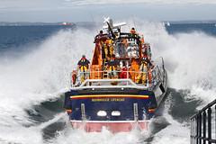 RNLI LIFEBOAT 16-17 (John Ambler) Tags: williams albert class lifeboat alfred tamar bembridge rnli rnlb 1617the