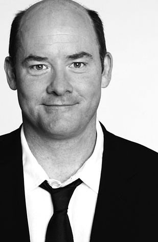 David Koechner @ Helium Comedy Club