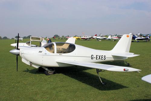 G-EXES