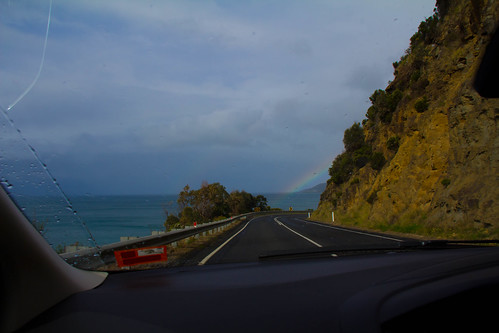 Great Ocean Road -Victoria, Australia