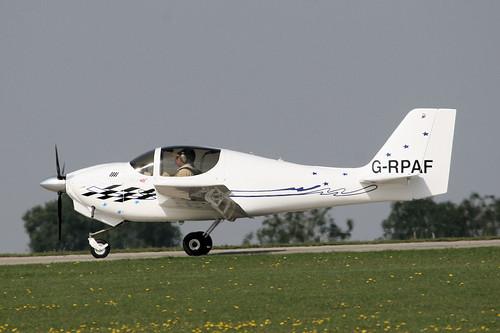 G-RPAF