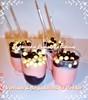 Verrines (Le Chocolat Cupcakes) Tags: cupcakes caketopper noivinhos minicupcakes minibolos cupcaketopper pastaamericana verrines brigadeirodecolher cakepops fotosdaléo