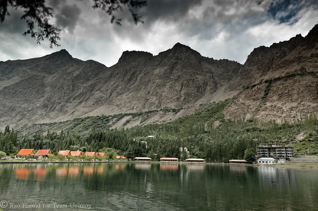 Team Unimog Punga 2011: Solitude at Altitude - 6127946512 4652278f34 b