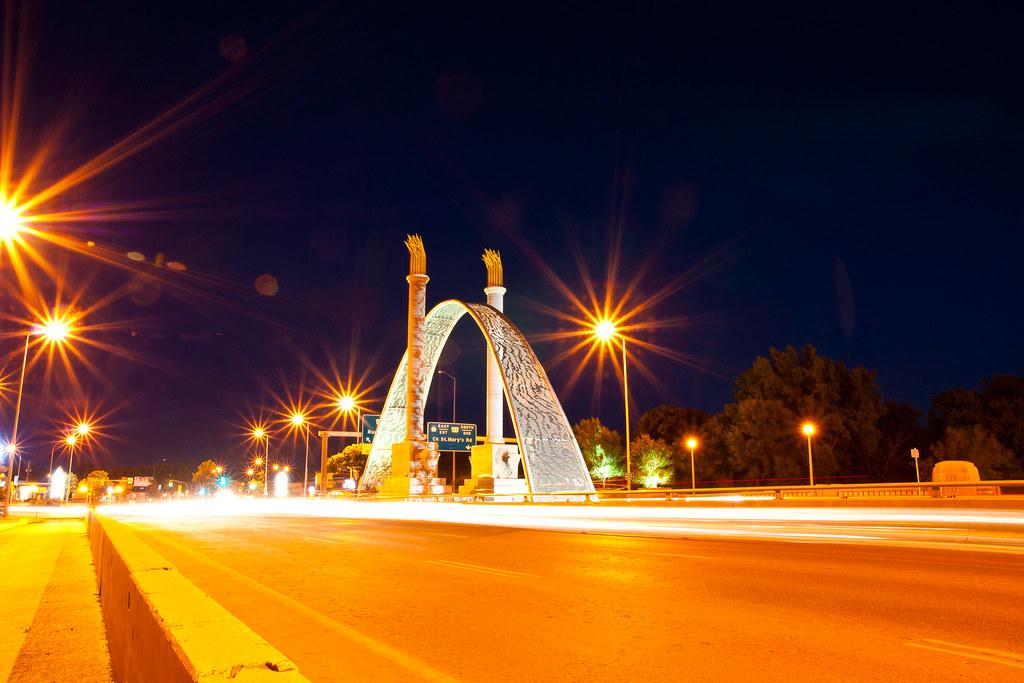 Norwood Bridge