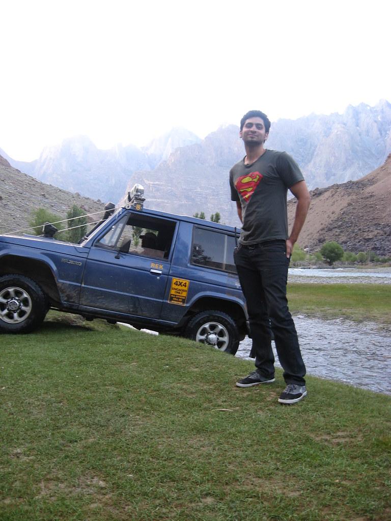 Team Unimog Punga 2011: Solitude at Altitude - 6130670216 f81dba56d3 b