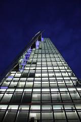 Luces en Potsdamer Platz