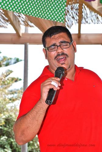 Fería 2011 en el Centro de Mayores. Melilla
