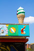 Ice Cream Cone (elrina753) Tags: nyc newyorkcity usa newyork brooklyn unitedstates parks amusementpark arcades themepark astroland astrolandpark