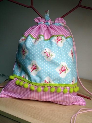O saco da Maria.1