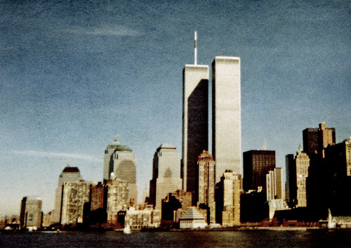Twin Towers 1977