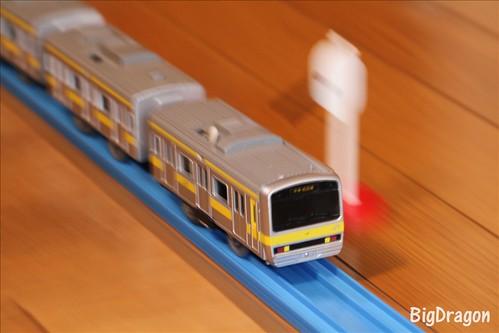 中央総武線E231系