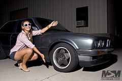 1987 325iS 24V Swap Euro Wheel Bumpers 1 (Halston Pitman | MotorSportMedia) Tags: mesh euro 1987 swap valve bmw 1986 e30 bumpers 325is 325e 24v keskin kt1beyern
