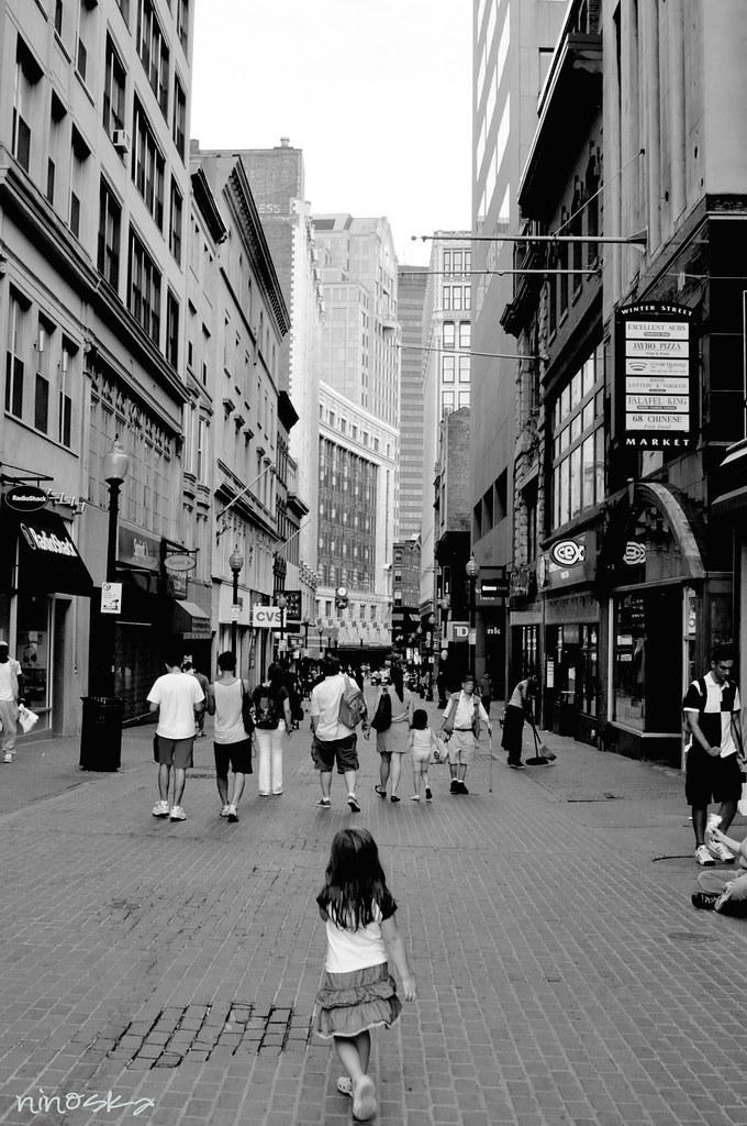 cvs boston été 2011