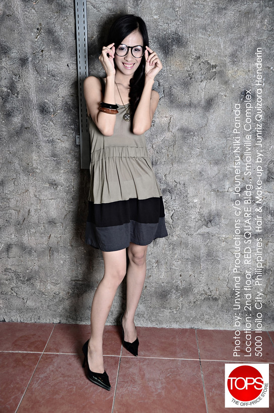 Tops Clothing Line Iloilo 10