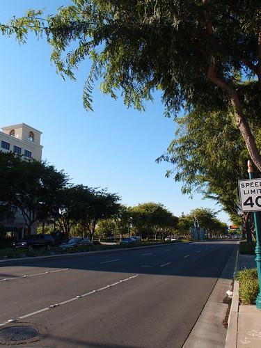 Anaheim Street