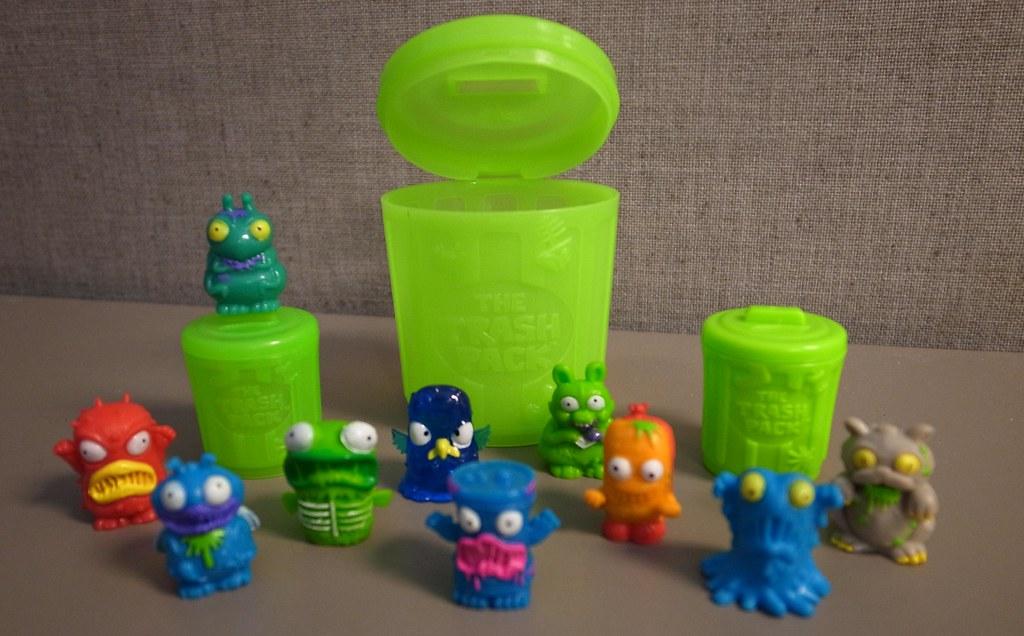 Trash Cans For Kids Room 5