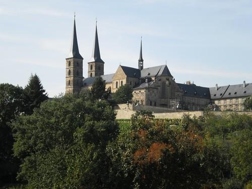 Zomerreis Regensburg & Bamberg