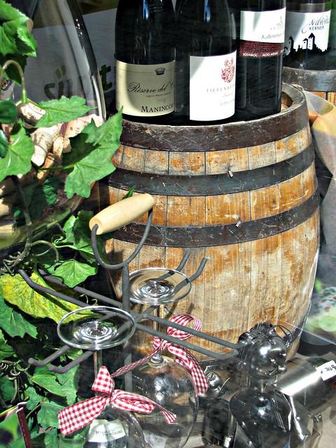 Zuppa Tiepida di Lenticchie al Vino Rosso e Ginepro con Vinaigrette