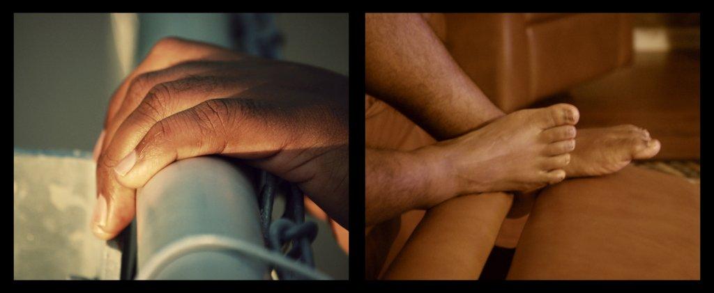 Hands Feet Fonzy