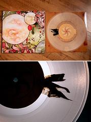 Torche - 2007 - In Return (Jonathan Martin Photographie) Tags: music album vinyl return empire lp record 2007 robotic torche in