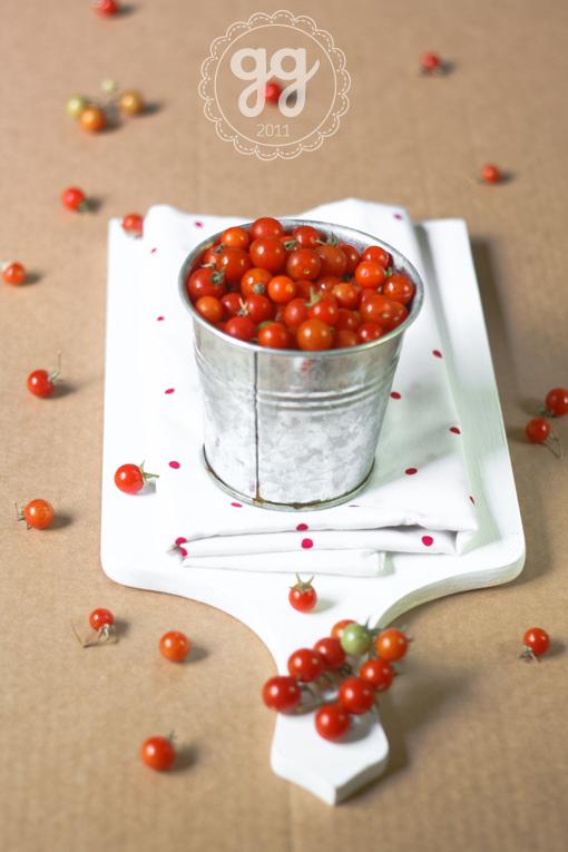 pomodoro selvatico