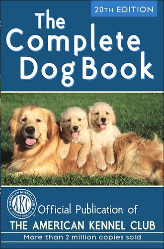 completedogbook