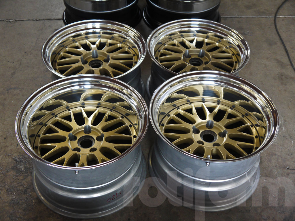 Looking For Bbs Lm Face Dimensions
