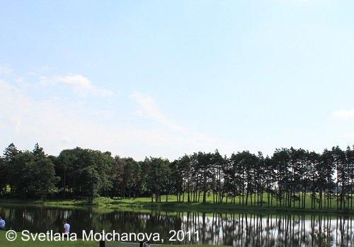 Mir.Castle's.pond