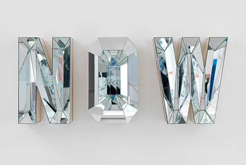 Now by Doug Aitken via todayandtomorrow.net