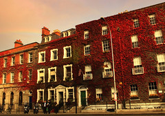 Happy Weekend Showcase (T-K-D) Tags: ireland dublin facade buildings hws weekendshowcase