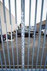 GERMS RUDE ANCK (Chasing Paint) Tags: graffiti rude graff orangecounty oc germs 714 anck