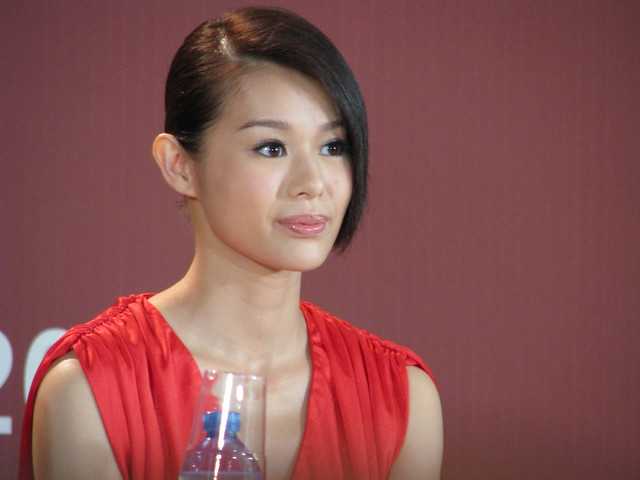 Venezia 2011 - MYOLIE WU - Life without principle 2