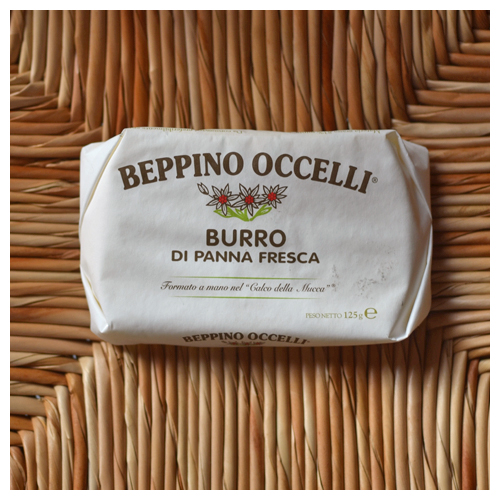 Beppino Occelli Butter© by Haalo