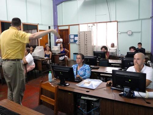 Talleres Precongreso, 2011, Puntarenas