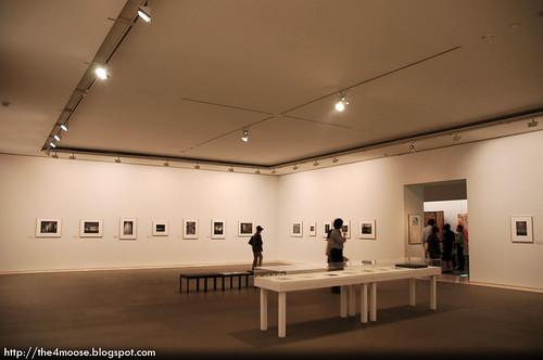 MoMAK - Ansel Adam Gallery