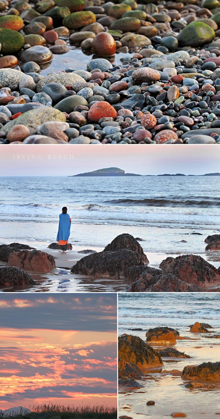 IRVING-BEACH