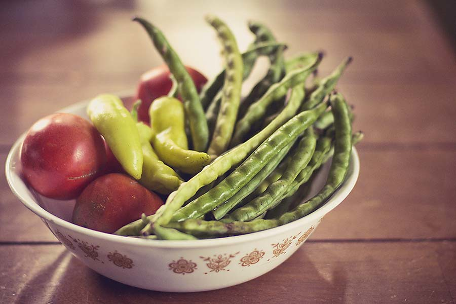 8.9.11 veggie bowl