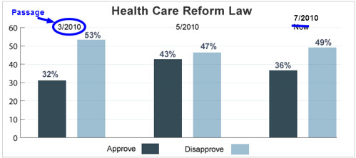 health reform support 2010