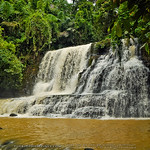 Merloquet Falls and Side Trip to Iba, Zamboanga Sibugay