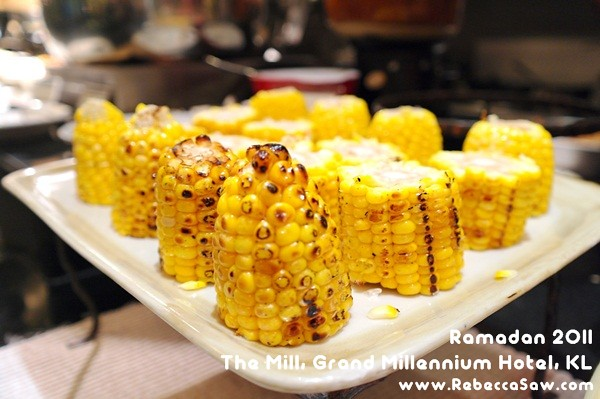 Ramadan buffet - The Mill, Grand Millennium Hotel-33