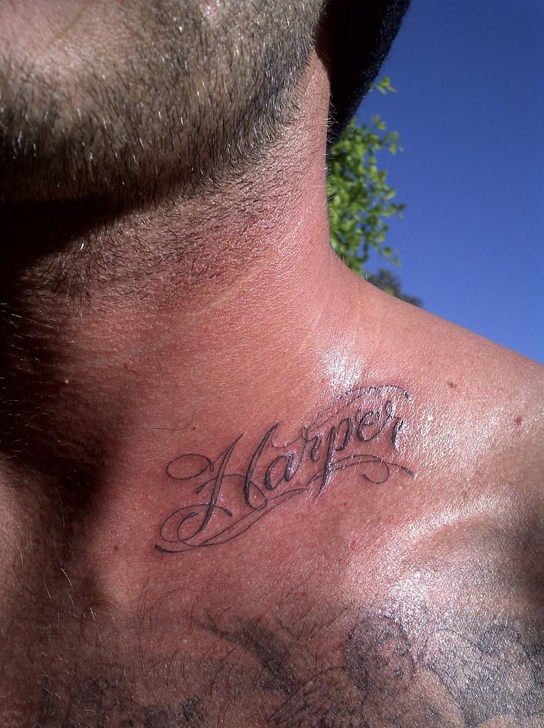tatuaggio-david-beckham-figlia-harper