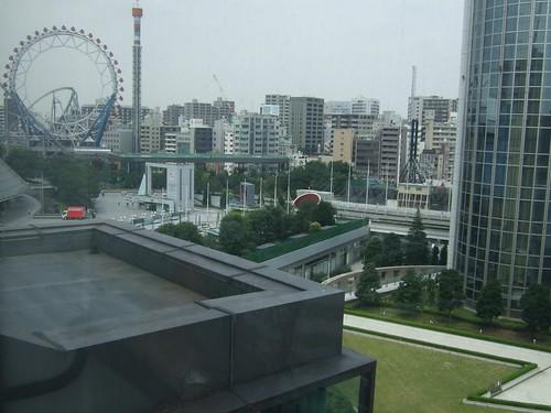 0212 - 09.07.2007 - Tokyo Dome