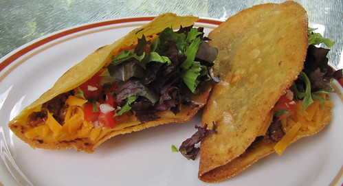 Crunchy Tacos 1