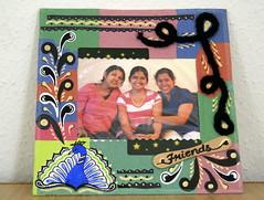 IC32-Summer Contest- Handmade Photo Frame