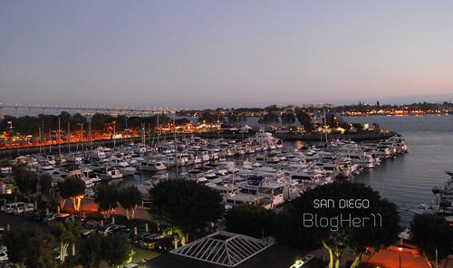 BlogHer 11 in San Diego